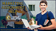 Reasons to know why Students need Help for Marketing Assignments
