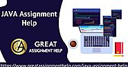 Get Java Assignment Help to Elevate Your Programming Grades