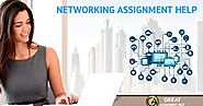 Enhance your knowledge of Computer Networking using professionals' assistance
