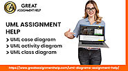 UML Diagram Assignment Help – Effective approach to scoring high marks – Assignment Help Online