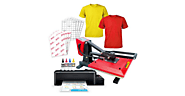 Follow These Steps To Have A Profitable Heat Press Printing Business In Philippines