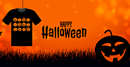 Halloween Inspired T-shirts For All Pinoys! | DIY Printing