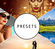 Shop Lightroom Mobile Presets | Vintage Presets | Mega Presets
