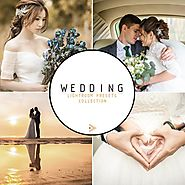 Shop Wedding Lightroom Presets | Mega Presets