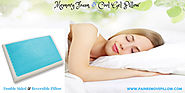 Best Cooling Pillow | painremovepillow.com/best-cooling-pill… | Pain Remove Pillow | Flickr
