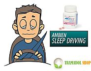 Ambien For Sleep - Top Medication For Sleeping Disorder