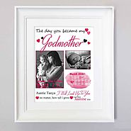 Buy Personalised Gift Frames in Ireland - Domore