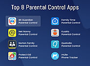8 must-have Parental Control and Phone Monitoring Apps