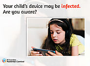 Are teens' devices need of Anti-virus apps? | Bit Guardian Parental Control