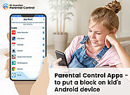 How to Put a Parental Block on Android?