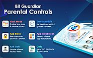 Best Parental Control & Child Monitoring Tips | Bit Guardian