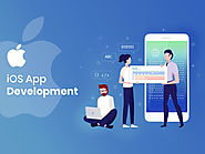 Hire iPad and iOS App Developers at SVAP infotech