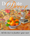 Dovecote Decor