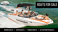 Your Search for Boats For Sale Ends at Premier Water Sports