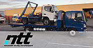 Newcastle Towing Transport | Tow Truck Newcastle & Lake Macquarie | 0404 33 00 66