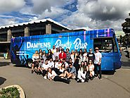 Newcastle Hunter Valley PARTY BUS Hire. AMAZING NIGHTS OUT!