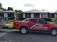 Local Roof Restoration - Roof Painting Contractors Newcastle