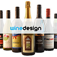 Wine Design are the industry experts at producing personalised labelled wine for businesses and individual celebrations