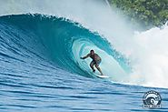 Surf Banyak Indonesia Surfing Holiday Charter Mentawai EPIC!