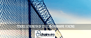 Chainwire Fencing Newcastle | Chainwire Fencing Specialist