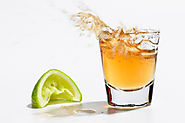 The surprising health benefits of tequila