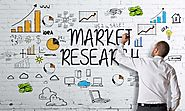 7 advantages of doing Market Research for your business - NUUN - Technology, Design & Marketing