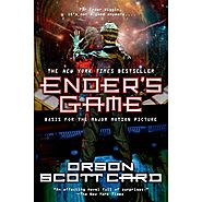 Ender's Game by Orson Scott Card
