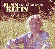 Jess Klein - Back to My Green