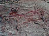 Cave Paintings and Rock Art near Mulegé - Baja California Sur - All About Baja