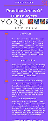 ipernity: Best Law Firm for Elder Abuse Attorney and Other Cases - by York Lawfirm