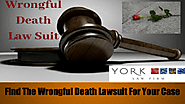 Find The Wrongful Death Lawsuit For Your Case | edocr
