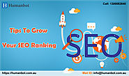 Grow your SEO ranking