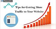 Software Development And Digital Marketing Service Provider In Australia: Tips for Getting More Traffic to Your Website