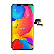 Best Deal for iPhone X OLED After Market LCD Screen Replacement Kit - PartFect