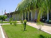 Playa de Oro International Airport - Wikipedia, the free encyclopedia