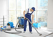 Get affordable commercial carpet cleaning in Melbourne