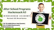 After School Programs Hackensack NJ