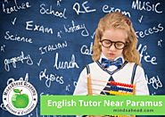 Best English Tutor Near Paramus — Best English Tutor Near River Edge