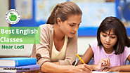 Best English Classes Near Lodi
