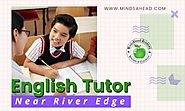 Best English Tutor Near River Edge