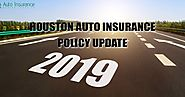 Car Insurance Texas Quotes: Houston Auto Insurance Policy Updated In 2019
