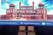 Wan-Ifra India 2019 Conference Begins in Gurugram - Frontlist