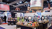 Frankfurt Book Fair 2019 - Frontlist