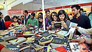 Patna Book Fair from November 8 - Frontlist