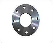 Carbon Steel Flanges Manufacturers, Suppliers, Dealers, Exporters in Salem
