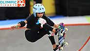 Tokyo 2020: White and Hirano safely finished to quarter-finals at World Skate Park World Championship