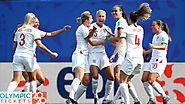 Olympics 2020: Team GB qualify for women's football tournament