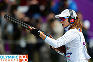 Shooters eye continental glory and Tokyo Olympics 2020 quota spots at European Championship Shotgun