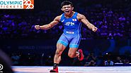 Fumita raises hopes for Tokyo Olympic 2020 as he regains World Wrestling Championship