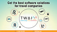 About Us: Travel Technology Solution - Travel Technology Company